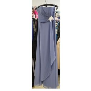Dresses & Skirts - Size 10 Perriwinkle mother of Bride NWT